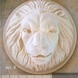 scultura in pietra leccese basso rilievo Piatrdi Melpignano Lcce Salento Puglia Italia