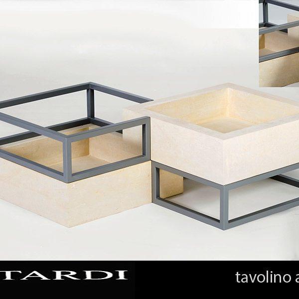 Basi In Pietra Per Tavoli In Cristallo. Best Tavolo Papillon ...
